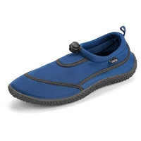 Urban Beach Mens Toggle Aqua Shoes