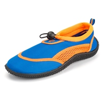 Urban Beach Kids Toggle Aqua Shoes
