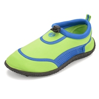 Urban Beach Infant Toggle Aqua Shoes