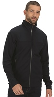 Regatta Ives Mens Zip Fleece Navy 2021