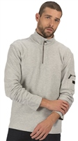 Regatta Tavior Mens Fleece Light Steel 2021