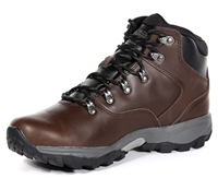 Regatta Bainsford Mens Hiking Boots Peat 2021