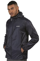 Regatta Pack It Jacket III Mens Navy 2021