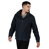 Regatta Montel Mens Jacket Navy 2021