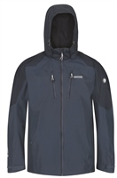 Regatta Calderdale IV Mens Jacket Dark Denim/Navy 2021