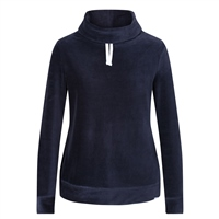 Regatta Hepzibah Womens Sweatshirt Navy 2021