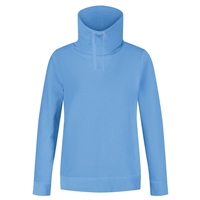 Regatta Hepzibah Womens Sweatshrt Blue Skies 2021