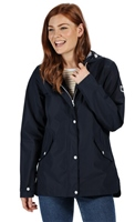 Regatta Bertille Navy Womens Jacket 2021