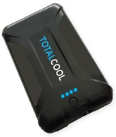 Totalcool Totalpower 144 Portable Lithium-Ion Powerbank