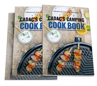 Cadac Cook Book