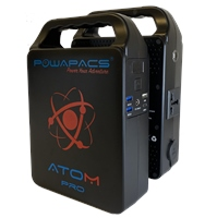Powapacs Atom Pro Portable Power Station