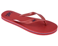 Urban Beach Royale Flip Flop Red