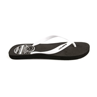 Urban Beach Sahara Flip Flop Black