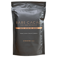 Bare Cacao Roasted Cacao Caffeine-Free Beverage
