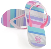 Urban Beach Scilly Flip Flop Pink