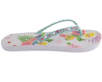 Urban Beach Roa Flip Flop White