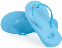 Urban Beach Wight Flip Flops Aqua