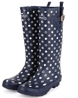 VW Poppy Wellington Boots