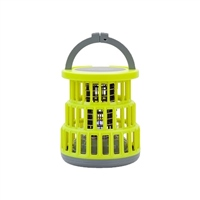 Summit Pinnacle Collapsible Bug Zapper & Lantern