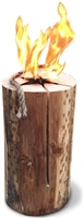 Fire King Swedish Party Candle Instant Mini Bonfire