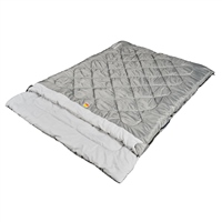 Wild Country by Terra Nova Burbage Double Sleeping Bag