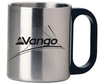 Vango Stainless Steel 230ml Mug