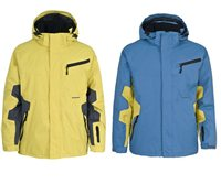 Trespass APPEAL Mens Ski and Snow Jacket
