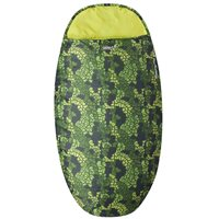 Gelert Sleeping Pod Junior 2 Season Sleeping Bag