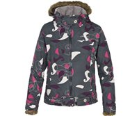 Trespass HARSH Womens Ski and Snow Jacket