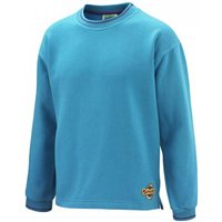 David Luke Beaver Tipped Sweatshirt