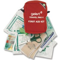 Gelert Travel Pak 1 First Aid Kit