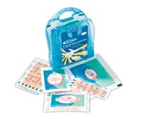 Gelert Micro Travel First Aid Kit