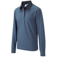David Luke Guide Rugby Shirt