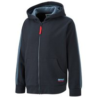David Luke Guide Hooded Top