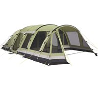 Outwell Wolf Lake 7 Tent 2015 Classic Collection