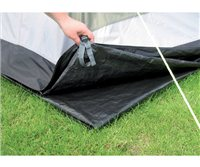 Outwell Hudson River L Footprint Groundsheet Comfort Collection