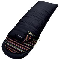 Outwell Lakeview Single Sleeping Bag 2013