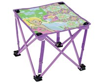 Outwell Kids Flowies Rose Table
