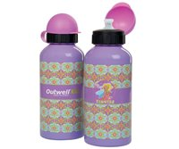 Outwell Kids Flowies Rose Flask 0.5 Litre