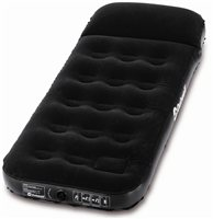 Outwell Flock Classic Single Airbed Pillow And Pump 2013