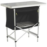 Outwell Regina Folding Kitchen Table