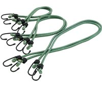 Outwell Bungee Cord Set 2010 PACK OF SIX