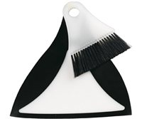 Outwell Broom And Dustpan