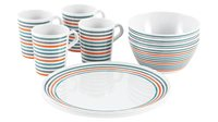 Easy Camp 2 & 4 Person Melamine Picnic Set