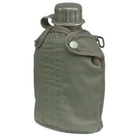 Gelert 1L Polycarbonate G.I. Bottle