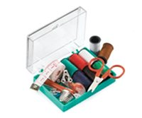 Gelert Survival Sewing Kit