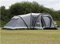Kampa Daymer 8 AIR Tent 2016
