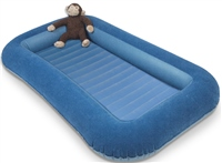 Kampa Airlock Junior Airbed Blue