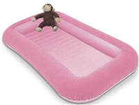 Kampa Airlock Junior Airbed Pink