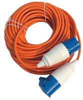 Kampa Mains Connection Lead 25M 2019